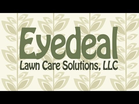 Professional  | 913-937-9358 | Turf | Mowing | Trimming | Edging | Eyedeal Lawn Care Solutions