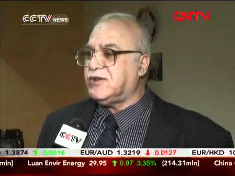 VIDEO- IRAQ CURRENCY REVALUATION CCTV News - CNTV