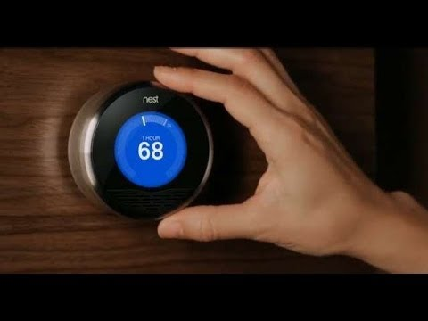 LATEST: GOOGLE SNAPS UP NEST LABS -- ANDROID IN YOUR HOME