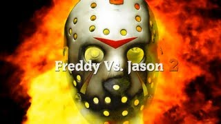 Freddy Vs. Jason 2