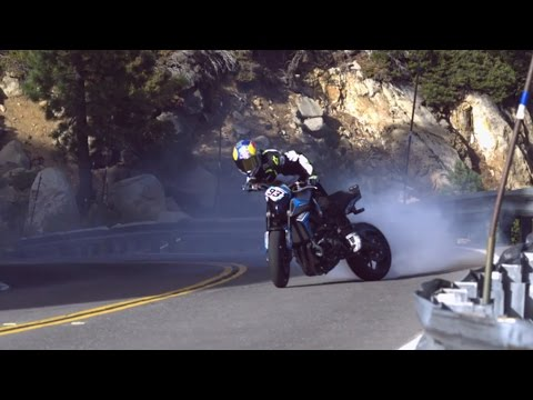 The Raw Sounds of Street Riding w/ Aaron Colton at Donner Pass | Sound of Sport