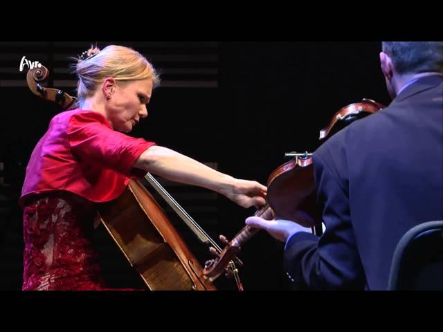 Jubileumconcert Osiris Trio - Live concert - HD