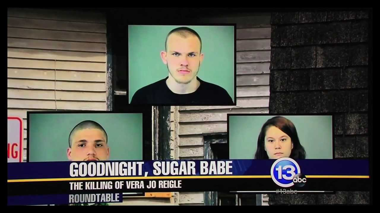 Goodnight Sugar Babe On Abc News Youtube