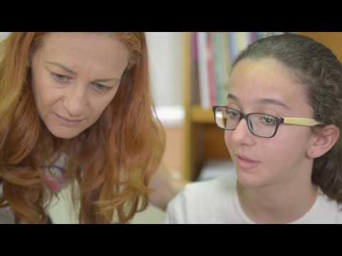 ePortfolio- Eleni Gianneli /26th Primary School, Limassol- Panayias Tricherousas (without Subtitles)