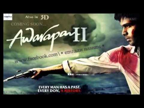 Awarapan 2(2014)_ Aaye Yaad Teri_Full Video Song_ Emran Hashmi & Ayesha Khanna