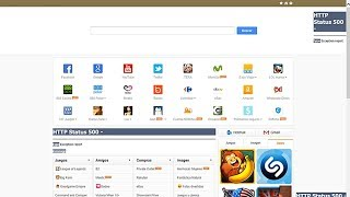 Borrar, Quitar O Eliminar Sweet-page De Chrome, Mozilla Y