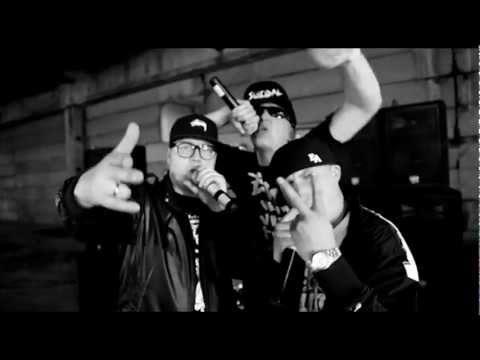 Familia HP - Adrenalina (feat. Spinache)