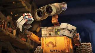 Wall-E Part 1 Full Movie High Quality