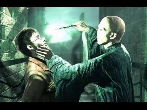 """Гарри Поттер. Второе пришествие: немного сведений о """"вторых"""" Дарах Смерти + ролики."""