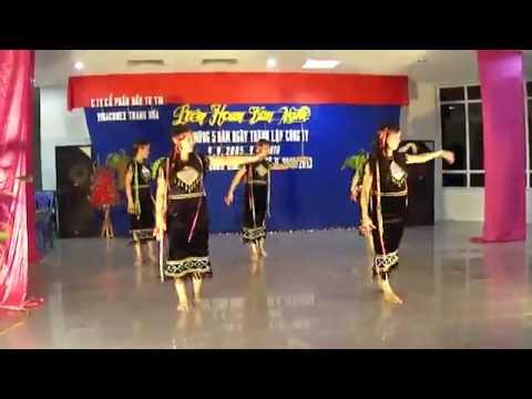 chieu len ban thuong MP4   YouTube