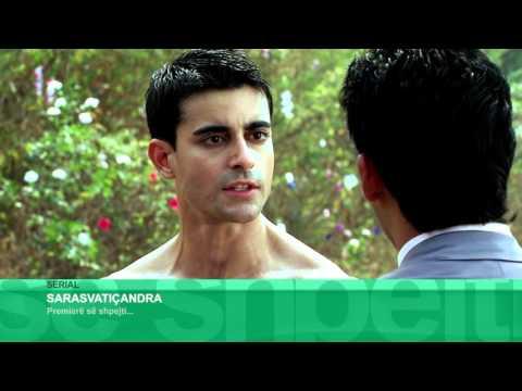 SARASVATICANDRA serial indian premiere @ TVKLAN & KLANHD tvspot