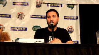 Wil Wheaton: How to Deal with Bullies
