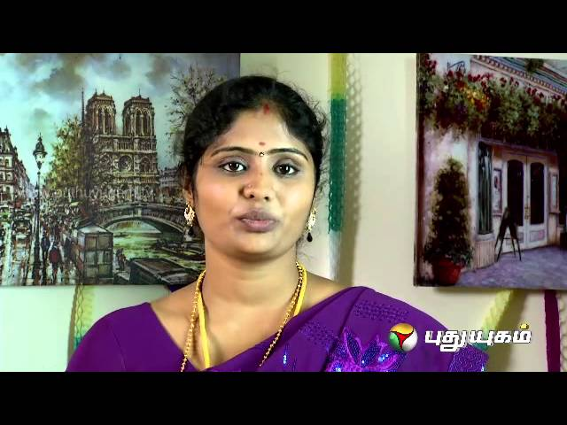 Agni Paravai serial - Episode 62