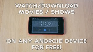 How To WATCH / DOWNLOAD FREE Movies On Android! PopCorn