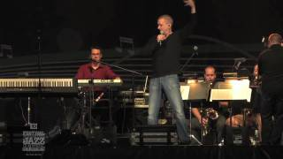 Dan Bigras Big Band - 2010 Concert