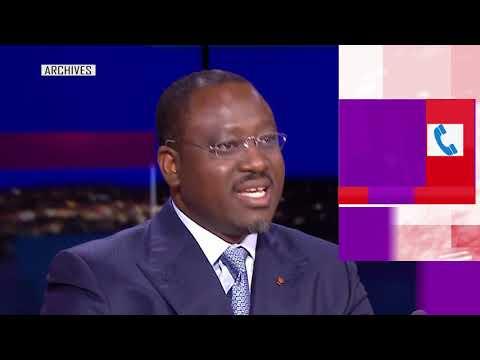 ⛔#LEGRANDSOIR♦️Cote d'ivoire : Qu'est ce qui se cache derrière le silence de Soro Guillaume ?