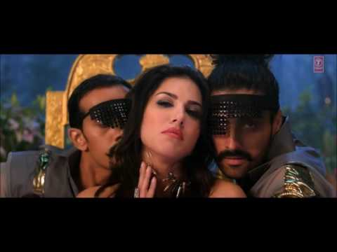 watch sunny leone dance on ANACONDA ft. Nicki Minaz
