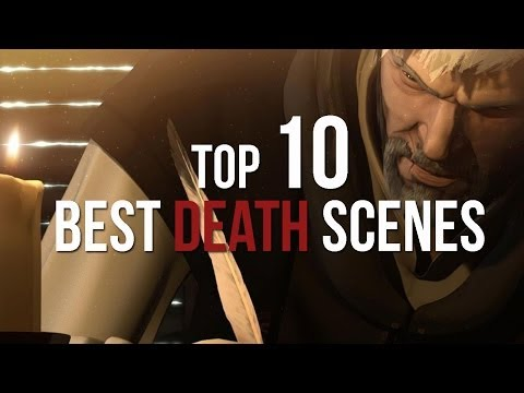 Top 10 Assassin's Creed Death Scenes!