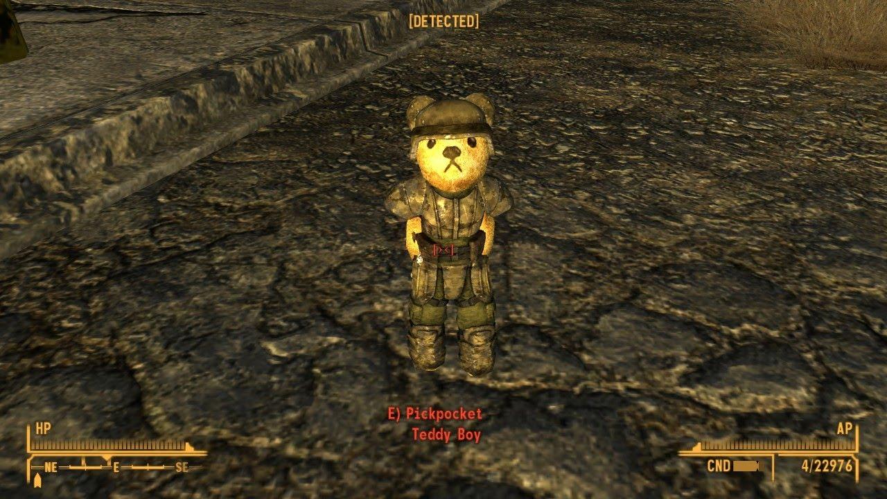 Fallout new vegas как сделать дом