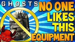 "COD Ghosts ""No One Likes This Equipment"" I.E.D. (AKA) Devils Candy (Call of Duty)"