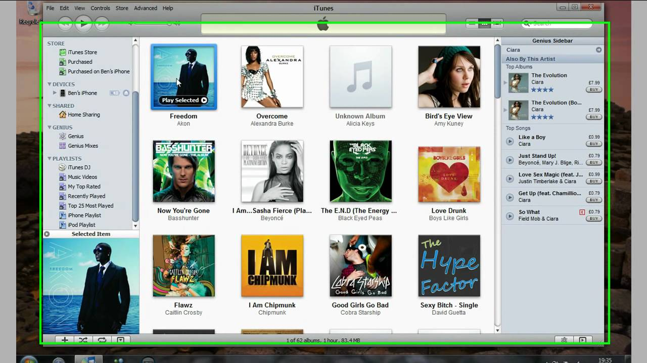 how to add songs to itunes playlist on iphone 6