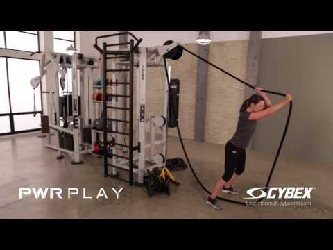 Cybex PWR PLAY - Alternating Overhead Pull