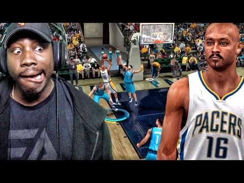 NBA 2K17 MOBILE MY CAREER GAMEPLAY - NBA DRAFT & 1ST GAME! Ep. 4