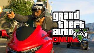 "GTA 5 Online: ""High Life"" DLC Cars Enus Huntley & Dinka"