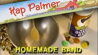 Follow Along Songs: Part 3 Hap Palmer Www.happalmer