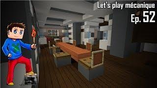 Let's Play Mécanique 2.0 ! - Ep 52 - Le salon