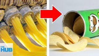 Foods You'll NEVER Eat Again Once You Know How They're Made