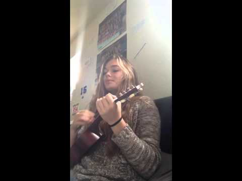 Only fools rush in ukulele cover