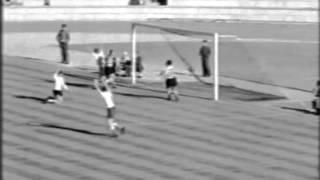 Sporting - 3 Partizan - 3 de 1955/1956 TCE