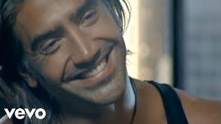 Alejandro Fernández - Me Dedique A Perderte