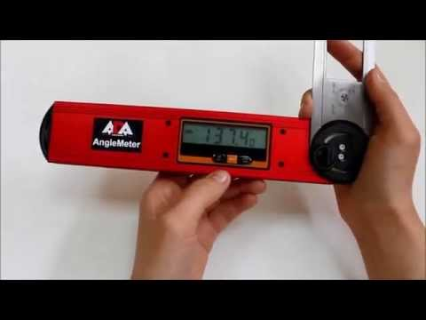 Угломер электронный ADA AngleMeter