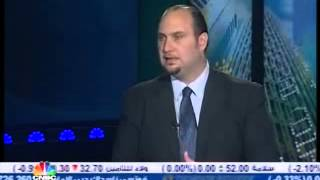Karim Nakhle on CNBC AL Bowslah, Greece/Eurozone and Fed reserve QE3