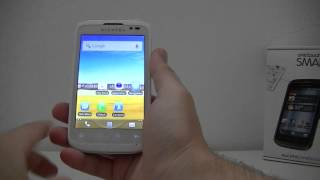 Test De L'Alcatel One Touch 991 Smart Par Top-For-Phone