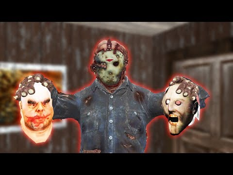 Jason killed Granny and Mr Meat funny animation part 60