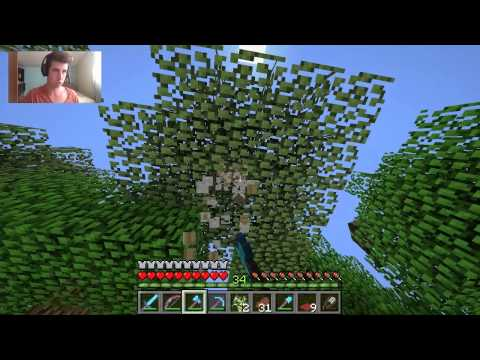 Minecraft Andy's World   Am scapat de stres    Sez #2 Ep #94