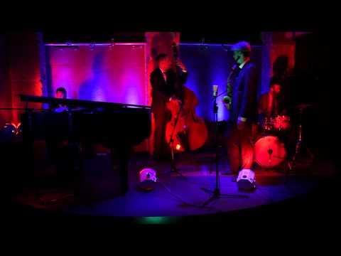 Sebastien Chaumont Quartet? PTP? Manufacture de Lombre online metal music video by SÉBASTIEN CHAUMONT
