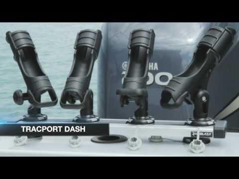 RAILBLAZA - Power Boat Accessories