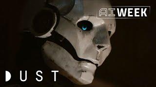 "Sci-Fi Short Film ""The Manual""   DUST A.I. Week"
