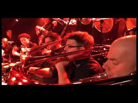 Get Down on It - Kool & The Gang - Big Band Beeg - (Promo Video)