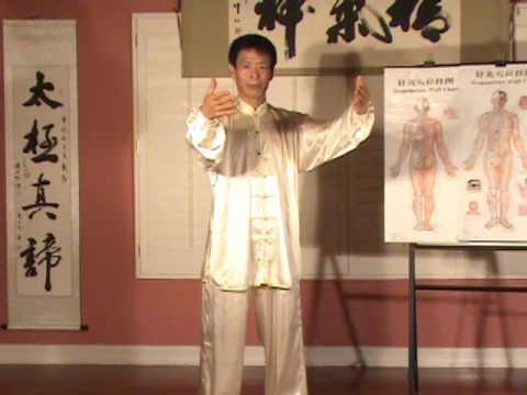 Qigong Chi Kung Fundamentals for Beginners