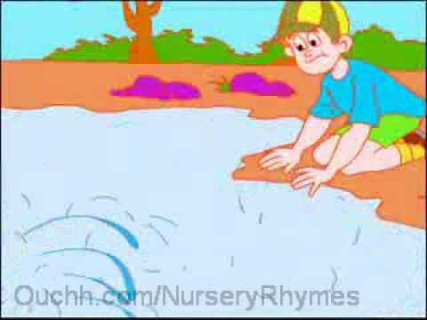 Machali Jal ki Rani - Nursery Rhymes