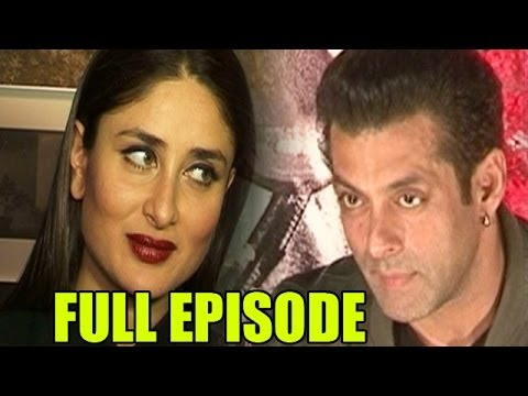 Planet Bollywood News - Salman Khan calls Katrina Kaif his sister-in-law, Kareena Kapoor's Reaction and more