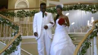 Girma & Ethiopia Worku's Wedding Part 1