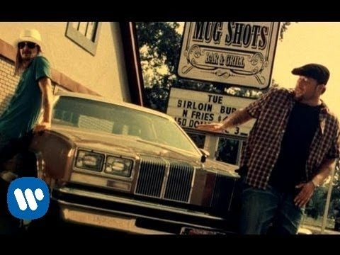Uncle Kracker - Good To Be Me ft. Kid Rock [Official Video]