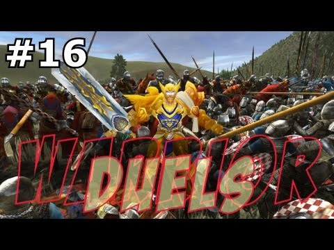 Swifty Mop Duels ep16 (gameplay/commentary)