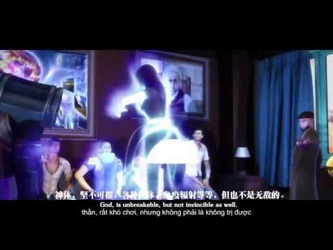 Liên Minh Huyền Thoại  - Tập 35